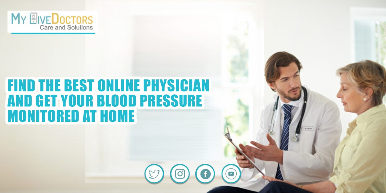 find best online physician